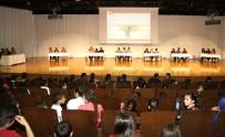 RıDVAN FADıLOĞLU - Şehitkamil Gençlik Kütüphaneleri Bilgide Yarıştı