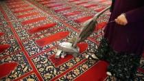 YERLİ TURİST - Selimiye Ramazanda 'Gül' Kokacak