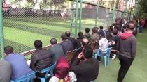 Siirt'te 15 Temmuz Şehitleri Adına Futbol Turnuvası