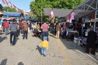 HıDıRELLEZ - Simav'da Hıdırellez Pazarı