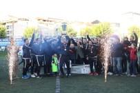 ERGÜN PENBE - Şirketler Ligi'nde Şampiyon Garanti Bankası