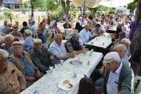 MEHMET ERDEM - Söke'de Dünya Çiftçiler Günü Kutlandı