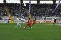 ALI KıLıÇ - Spor Toto 2. Lig Play-Off Çeyrek Final Açıklaması Afjet Afyonspor Açıklaması 3 - Sivas Belediyespor Açıklaması 2