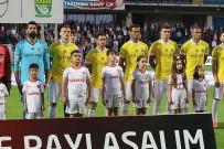 Roberto Soldado - Spor Toto Süper Lig Açıklaması Karabükspor Açıklaması 0 - Fenerbahçe Açıklaması 4 (İlk Yarı)