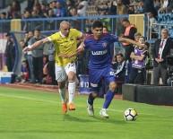 Roberto Soldado - Spor Toto Süper Lig Açıklaması Karabükspor Açıklaması 0 - Fenerbahçe Açıklaması 7 (Maç Sonucu)