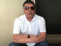 SUÇ ÖRGÜTÜ - Suç örgütü lideri Fırat Delibaş tutuklandı