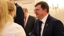 DIŞİŞLERİ BAKAN YARDIMCISI - Suriye Konulu 9. Astana Toplantısı Başladı