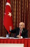 ANAYASA - TBMM Başkanı Kahraman Açıklaması 'Kudüs'te ABD Başkanı Yanlış Hareket Ediyor'...(1)
