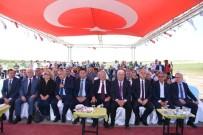 KADİR ALBAYRAK - TESKİ'den Çorlu Ve Ergene'ye Önemli Alt Yapı Yatırımı
