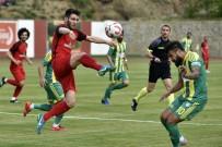 GÜMÜŞHANESPOR - TFF 2. Lig Play-Off Açıklaması Gümüşhanespor Açıklaması 2 - Şanlıurfaspor Açıklaması 0