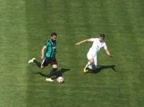 TFF 2. Lig Play-Off Çeyrek Final Açıklaması Bandırmaspor Açıklaması 0 - Sakaryaspor Açıklaması 2