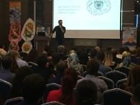 RUH SAĞLIĞI - Travma Ve EMDR Eğitimi İçin Diyarbakır'da Konferans Verildi