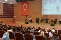Türk Halk Müziği Ses Yarışmasının Şampiyonu Belli Oldu