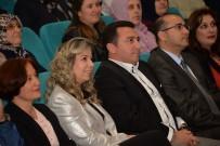 BOZÜYÜK BELEDİYESİ - Türk Sinemasının Efsane İsmi Hülya Koçyiğit Bozüyük'te
