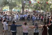 KERVANSARAY - Türkiye'nin En Büyük Giritli Buluşması Kuşadası'nda Gerçekleşti