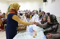 YILIN ANNESİ - Uçhisar Belediyesi, Anneler Günü Etkinliği Düzenledi