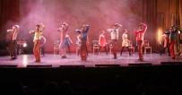 DEVLET OPERA VE BALESI - Uluslararası Gaziantep Opera Ve Bale Festivali Sona Erdi