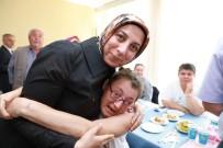 ORHAN ÇIFTÇI - Vali Çiftçi Engelli Vatandaşlar İle Buluştu