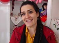 ZİHİNSEL ENGELLİLER - Van'da 'Engelsiz Kafe Ve İpek Satış Mağazası' Açıldı