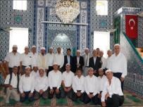 KıRKA - Yediden Yetmişe Kur'an-I Kerim'i Öğrenmenin Mutluluğunu Yaşadılar