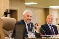 YAYALAŞTIRMA - Yılmaz Açıklaması 'Örnek Bir Yönetim Sergiliyoruz'