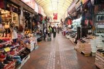 YABANCI TURİST - Zeytin Dalı Harekatı, Hatay'da Turizmi Canlandırdı