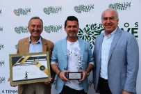 ZEYTINLI - 5 Yıldızlı Otele 'Ulusal Zeytinyağı Oscarları'Nda Premium Madalya