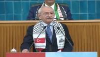 MÜLTECI - 'ABD'nin Ortadoğu'ya Barış Getirme Şansı Yoktur'
