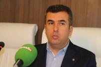 ADANA DEMIRSPOR - Adana Demirspor Yönetiminden Beceriksizlik Özrü