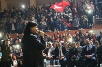 Ahmet Şafak'tan unutulmaz konser