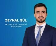 MESCİD-İ HARAM - AK Parti Milletvekili Aday Adayı Zeynal Gül Açıklaması 'Kudüs Bizim Davamızdır'