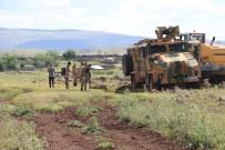 Arazi Anlaşmazlığı Kavgasında Ölü Sayısı 6'Ya Çıktı