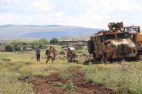 Arazi Anlaşmazlığında Çıkan Silahlı Kavgada Ölü Sayısı 6'Ya Çıktı