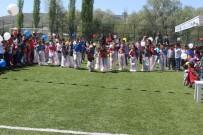 ÇOCUK ŞENLİĞİ - Artova'da Çocuk Şenliği