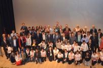AHMET HAMDİ TANPINAR - Artvin'de 'Engelliler Haftası' Etkinlikleri