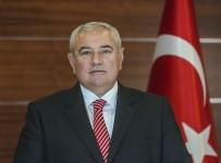 MAHMUT ÖZGENER - ATSO Başkanı Çetin TOBB Yönetiminde