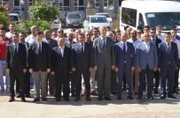 MURAT YILMAZ - Aydın'da Gençlik Haftası Başladı