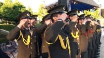 JANDARMA GENEL KOMUTANI - Azerbaycan Milli Günü Resepsiyonu