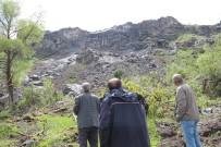 İSMAİL HAKKI - Bahçelere Kaya Yağdı