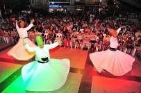 MEHMET ALI ÇALKAYA - Balçova Ramazan'a Hazır