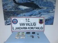 SİM KART - Başkale'de Terör Operasyonu Açıklaması 1 Gözaltı