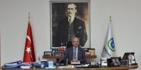ACıMASıZ - Başkan Albayrak, İsrail'i Kınadı