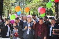 RıDVAN SEZER - Başkan Dişli Engelli Gençlerle Özel Olarak İlgilendi