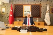 Başkan Özkan'dan Dünya Engelliler Haftası Mesajı