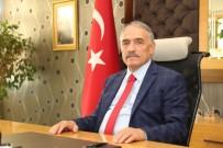 CENNET - Başkan Özkan'dan Hava Şehitlerini Anma Günü Mesajı