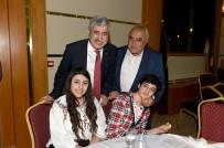 SOSYAL HİZMETLER - Başkan Polat Engellilerle Bir Araya Geldi
