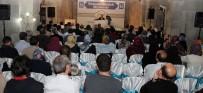 AHMET ŞİMŞİRGİL - Başkan Sekmen Açıklaması 'Ramazan Ayı Manevi Huzur İklimidir'