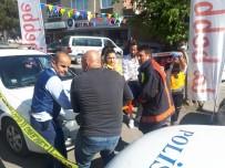 KADIN SÜRÜCÜ - Başkent'te Feci Kaza Açıklaması 2 Ölü, 5 Yaralı