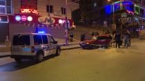 POMPALI TÜFEK - Başkentte Silahlı Saldırı