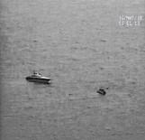 TERMAL KAMERA - Batan Teknede Hayatını Kaybedenlerin 3'Ü Çocuk